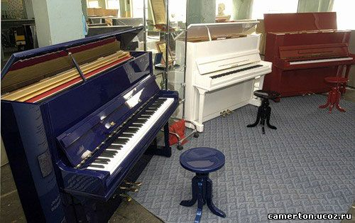 Zavodfoto из жж: закрытая фабрика механики пианино в калуге
